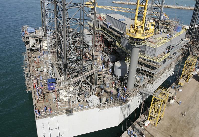 Hyundai elevators for offshore